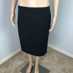 Ann Taylor Pencil Skirt. Women's Size 14